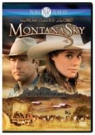 TV program: Nora Roberts: Pod nebem Montany / Sladká Montana (Montana Sky)