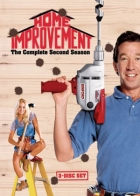 TV program: Kutil Tim (Home Improvement)