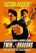 TV program: Dračí dvojčata (Shuang long hui)