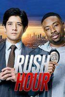 TV program: Křižovatka smrti (Rush Hour)