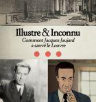 TV program: Muž, který zachránil Louvre (Illustre et inconnu)