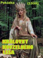 TV program: Královny kouzelného lesa