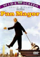 TV program: Pan Magor (Mr. Magoo)