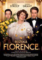 Božská Florence (Florence Foster Jenkins)