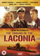 TV program: Zkáza lodi Laconia (The Sinking of the Laconia)