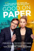 Na papíře dobrý (Good on Paper)
