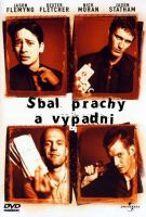 TV program: Sbal prachy a vypadni (Lock, Stock and Two Smoking Barrels)
