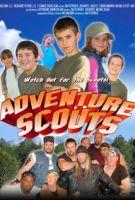 TV program: Dobrodružství skautů (The Adventure Scouts)
