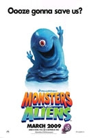 TV program: Monstra versus Vetřelci (Monsters vs. Aliens)