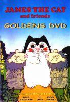 TV program: Kocour Kuba (James the Cat)