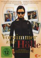 TV program: Ach, ten můj šéf! 2 (Vorzimmer zur Hölle II - Streng geheim!)