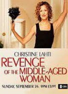 TV program: Pomsta ženy středního věku (Revenge of the Middle-Aged Woman)