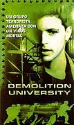 TV program: Exkurze smrti (Demolition University)