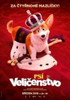 TV program: Psí veličenstvo (The Queen's Corgi)