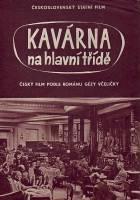 TV program: Kavárna na hlavní třídě