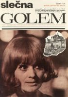 TV program: Slečna Golem