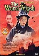 TV program: Čarodějnice školou povinné (The Worst Witch)