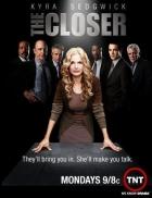 TV program: Closer (The Closer)