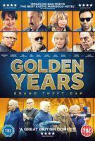 TV program: Zlaté časy (Golden Years)