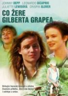 TV program: Co žere Gilberta Grapea? (What's Eating Gilbert Grape)