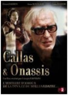 TV program: Callasová a Onassis (Callas e Onassis)