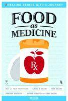 Jídlo jako lék (Food As Medicine)