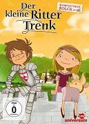 TV program: Malý rytíř Trenk (Der kleine Ritter Trenk)