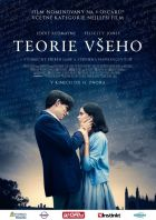 TV program: Teorie všeho (The Theory of Everything)