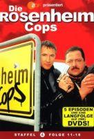 TV program: Poldové z Rosenheimu (Die Rosenheim-Cops)