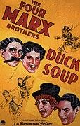Kachní polévka (Duck Soup)