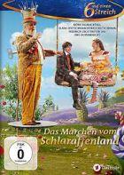 TV program: Pohádka o zemi hojnosti (Das Märchen vom Schlaraffenland)