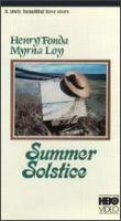TV program: Summer Solstice