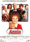 TV program: Annie