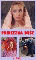 TV program: Princezna Duše