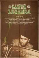 TV program: Lupič Legenda