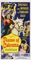 Flame Of Calcutta