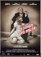 TV program: Román pro muže