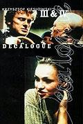 TV program: Dekalog IV. (Dekalog, cztery)