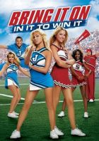 TV program: Bravo, girls: Hurá do toho! (Bring It On: In It to Win It)