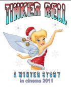 Zvonilka: Tajemství křídel (Tinker Bell and the Mysterious Winter Woods - Secret of the Wings)
