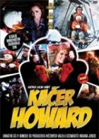 TV program: Kačer Howard (Howard the Duck)