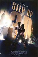 TV program: Let's Dance 3D (Step Up 3-D)