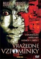 TV program: Vražedné vzpomínky (Mem-o-re)