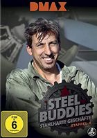 TV program: Ocelová srdce (Steel Buddies - Stahlharte Geschäfte)