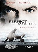 TV program: Cizinec (Perfect strangers)