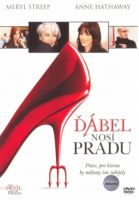 TV program: Ďábel nosí Pradu (The Devil Wears Prada)