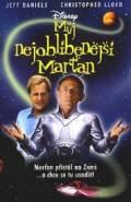 TV program: Můj nejoblíbenější Marťan (My Favorite Martian)