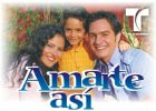 TV program: Hledá se táta (Amarte así)