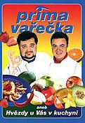 TV program: Mňam aneb Prima vařečka