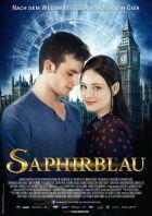 TV program: Modrá jako safír (Saphirblau)